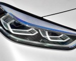 2020 BMW 1-Series 118i (Color: Mineral white Metallic) Headlight Wallpapers 150x120 (24)