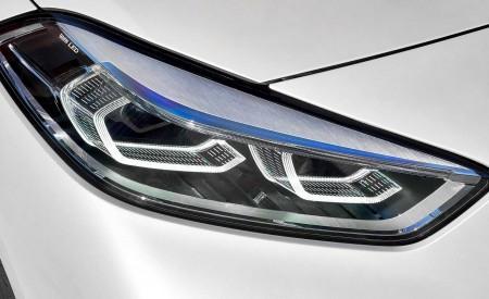 2020 BMW 1-Series 118i (Color: Mineral white Metallic) Headlight Wallpaper 450x275 (24)