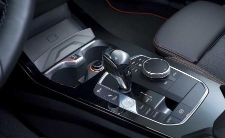 2020 BMW 1-Series 118i (Color: Mineral white Metallic) Interior Detail Wallpaper 450x275 (36)