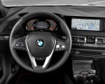 2020 BMW 1-Series 118i (Color: Mineral white Metallic) Interior Steering Wheel Wallpapers 150x120 (31)