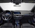 2020 BMW 1-Series 118i (Color: Mineral white Metallic) Interior Wallpapers 150x120 (41)