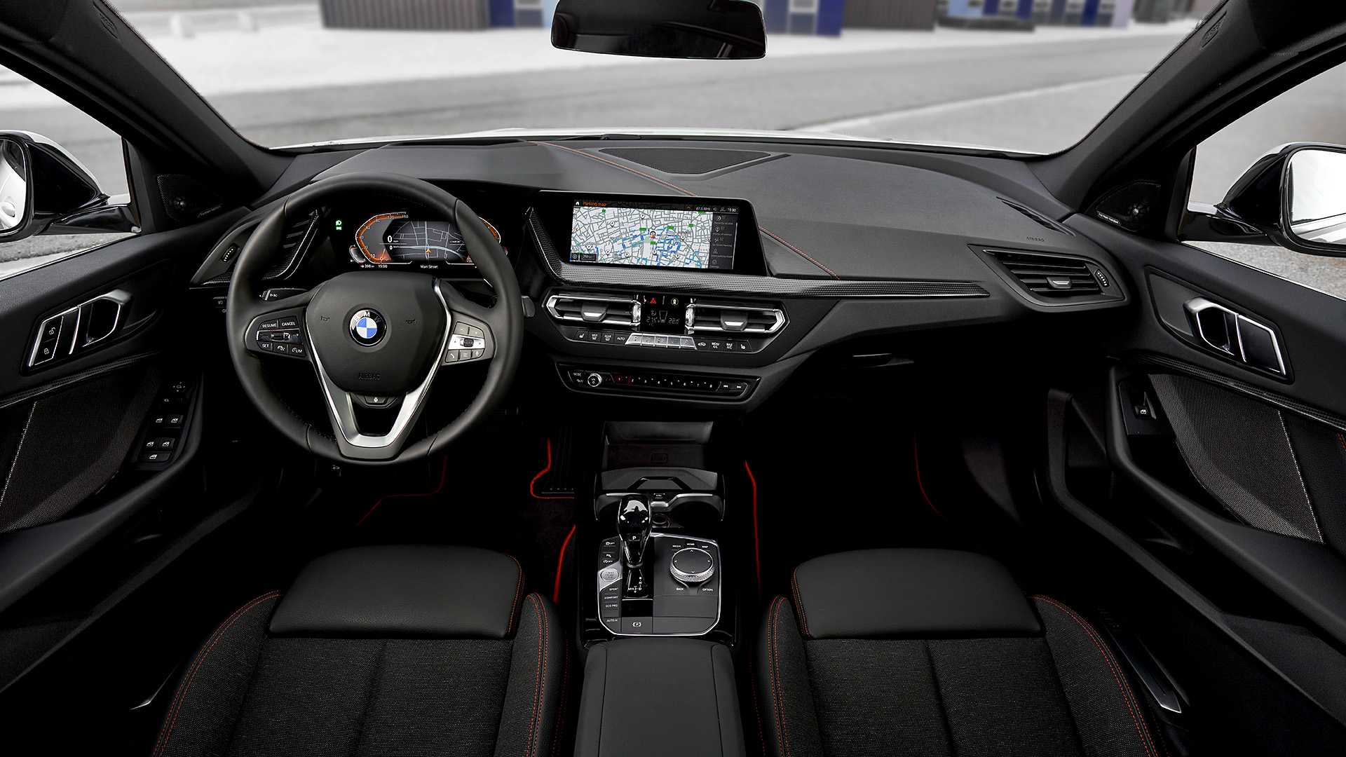 2020 Bmw 1 Series 118i Color Mineral White Metallic Interior Wallpapers 40 Newcarcars