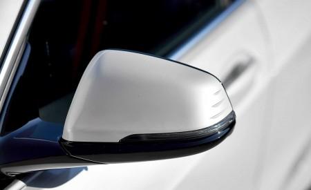 2020 BMW 1-Series 118i (Color: Mineral white Metallic) Mirror Wallpaper 450x275 (25)