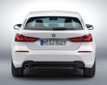 2020 BMW 1-Series 118i (Color: Mineral white Metallic) Rear Wallpapers 150x120 (21)