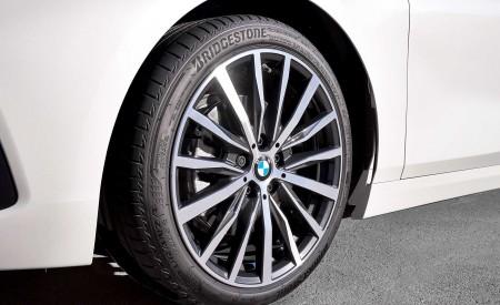2020 BMW 1-Series 118i (Color: Mineral white Metallic) Wheel Wallpaper 450x275 (23)