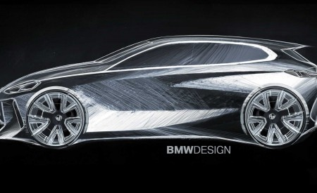2020 BMW 1-Series Design Sketch Wallpapers 450x275 (52)