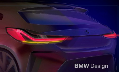 2020 BMW 1-Series Design Sketch Wallpapers 450x275 (55)