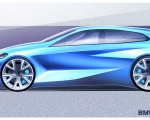 2020 BMW 1-Series Design Sketch Wallpapers 150x120 (47)