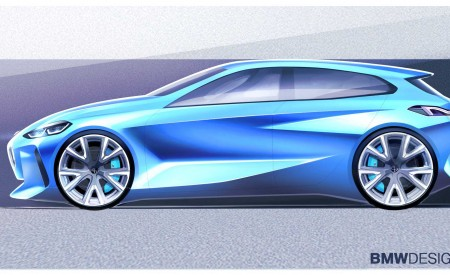 2020 BMW 1-Series Design Sketch Wallpapers 450x275 (47)