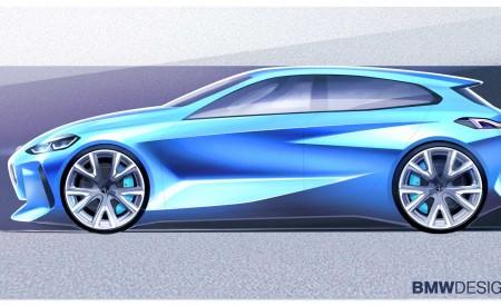 2020 BMW 1-Series Design Sketch Wallpaper 450x275 (47)