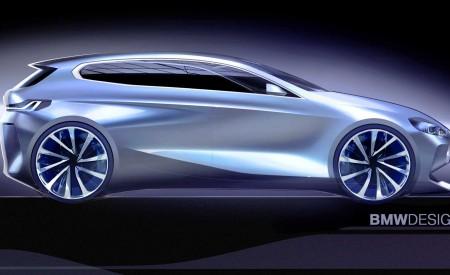 2020 BMW 1-Series Design Sketch Wallpaper 450x275 (48)