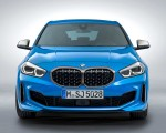 2020 BMW M135i xDrive (Color: Misano Blue Metallic) Front Wallpapers 150x120 (21)