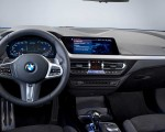 2020 BMW M135i xDrive (Color: Misano Blue Metallic) Interior Cockpit Wallpapers 150x120 (47)