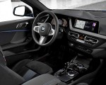 2020 BMW M135i xDrive (Color: Misano Blue Metallic) Interior Cockpit Wallpapers 150x120 (48)