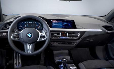 2020 BMW M135i xDrive (Color: Misano Blue Metallic) Interior Cockpit Wallpapers 450x275 (47)
