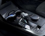 2020 BMW M135i xDrive (Color: Misano Blue Metallic) Interior Detail Wallpapers 150x120 (42)
