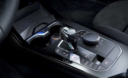2020 BMW M135i xDrive (Color: Misano Blue Metallic) Interior Detail Wallpapers 450x275 (42)
