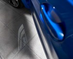 2020 BMW M135i xDrive (Color: Misano Blue Metallic) Interior Detail Wallpapers 150x120 (43)