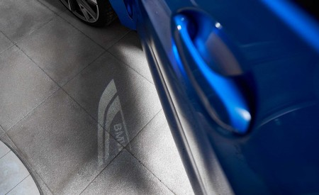 2020 BMW M135i xDrive (Color: Misano Blue Metallic) Interior Detail Wallpapers 450x275 (43)