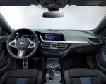 2020 BMW M135i xDrive (Color: Misano Blue Metallic) Interior Wallpapers 150x120 (50)