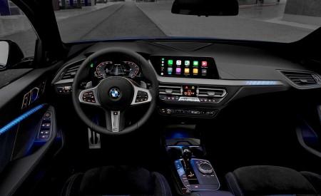 2020 BMW M135i xDrive (Color: Misano Blue Metallic) Interior Wallpapers 450x275 (51)