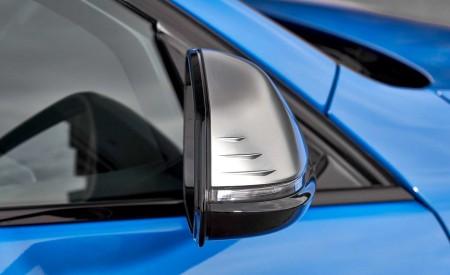 2020 BMW M135i xDrive (Color: Misano Blue Metallic) Mirror Wallpapers 450x275 (28)