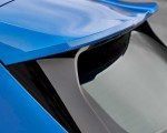 2020 BMW M135i xDrive (Color: Misano Blue Metallic) Spoiler Wallpapers 150x120 (27)
