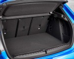 2020 BMW M135i xDrive (Color: Misano Blue Metallic) Trunk Wallpapers 150x120 (37)