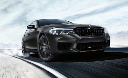 2020 BMW M5 Edition 35 Years Wallpapers