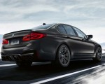 2020 BMW M5 Edition 35 Years Rear Three-Quarter Wallpapers 150x120 (4)