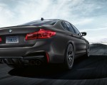 2020 BMW M5 Edition 35 Years Rear Wallpapers 150x120 (5)