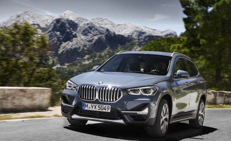 2020 BMW X1 Wallpapers HD