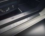 2020 Bentley Continental GT Convertible Bavaria Edition Door Sill Wallpapers 150x120 (3)