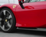2020 Ferrari SF90 Stradale Detail Wallpapers 150x120 (20)