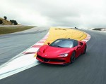 2020 Ferrari SF90 Stradale Front Three-Quarter Wallpapers 150x120 (2)
