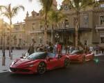 2020 Ferrari SF90 Stradale Front Three-Quarter Wallpapers 150x120 (5)