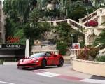 2020 Ferrari SF90 Stradale Front Three-Quarter Wallpapers 150x120 (6)