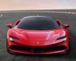 2020 Ferrari SF90 Stradale Front Wallpapers 150x120 (7)