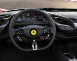 2020 Ferrari SF90 Stradale Interior Steering Wheel Wallpapers 150x120 (25)