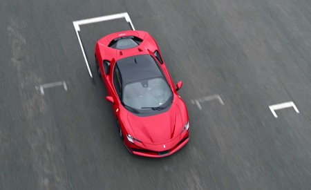2020 Ferrari SF90 Stradale Top Wallpapers 450x275 (17)