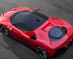 2020 Ferrari SF90 Stradale Top Wallpapers 150x120 (18)