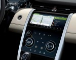 2020 Land Rover Discovery Sport Central Console Wallpaper 150x120 (50)