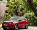 2020 Land Rover Discovery Sport Front Three-Quarter Wallpaper 150x120 (22)