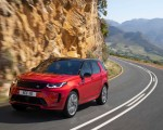 2020 Land Rover Discovery Sport Front Three-Quarter Wallpapers 150x120 (5)