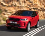 2020 Land Rover Discovery Sport Wallpapers HD