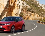 2020 Land Rover Discovery Sport Front Three-Quarter Wallpapers 150x120 (7)