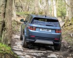 2020 Land Rover Discovery Sport Off-Road Wallpapers 150x120 (34)