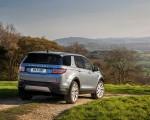 2020 Land Rover Discovery Sport Rear Three-Quarter Wallpaper 150x120 (43)