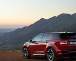 2020 Land Rover Discovery Sport Rear Three-Quarter Wallpaper 150x120 (30)