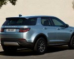 2020 Land Rover Discovery Sport Rear Three-Quarter Wallpapers 150x120 (44)